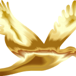 Golden Dove Healing Reiki