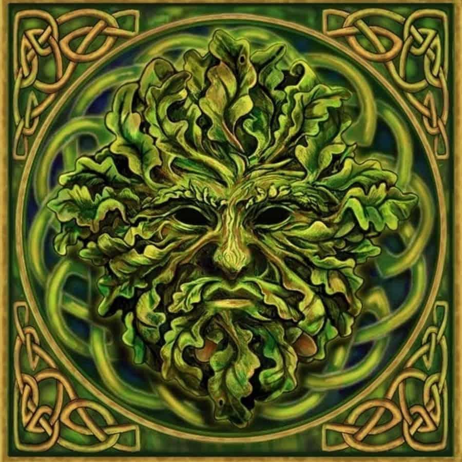 Green Trilogy Reiki