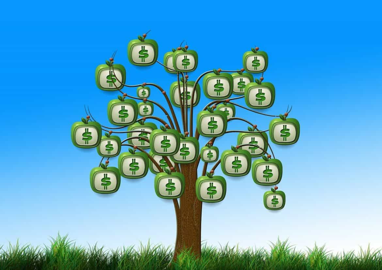 Sacred Green Money Circle Reiki