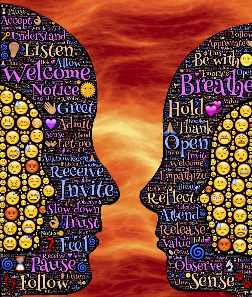 Intimacy Flush Empowerment