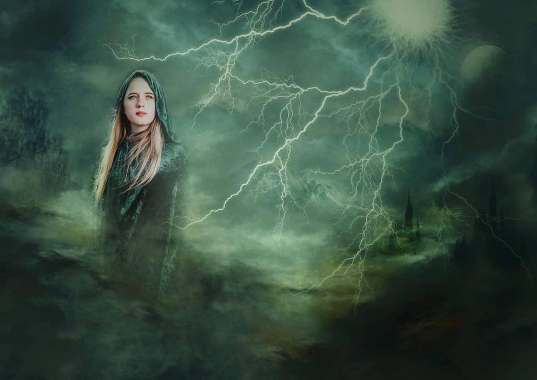 Freyja Initiation To Step Into Your Inner Power