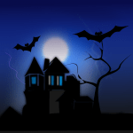 Haunted House Clearing Reiki