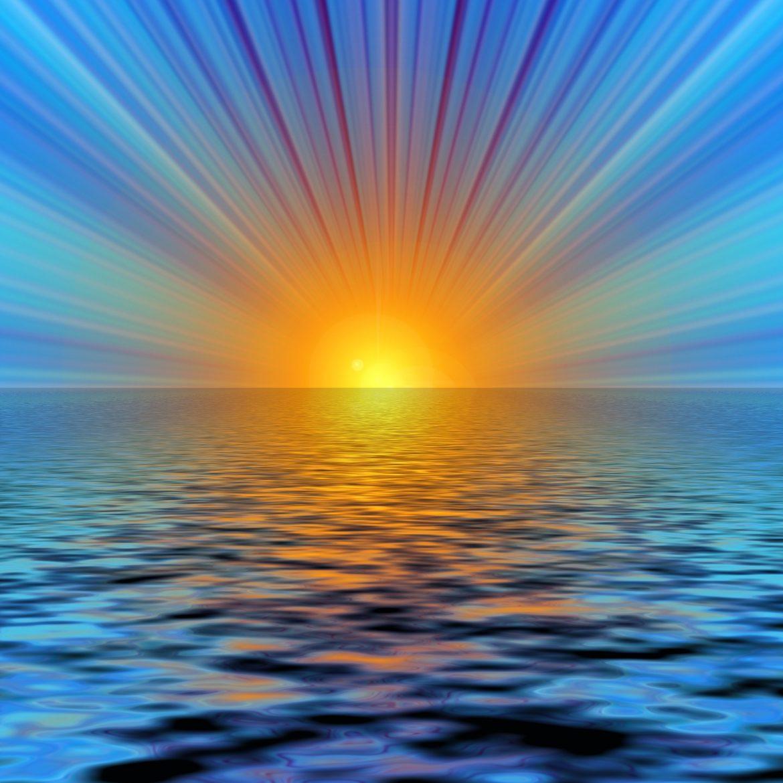 Spirulina Spectrum Ray Attunement