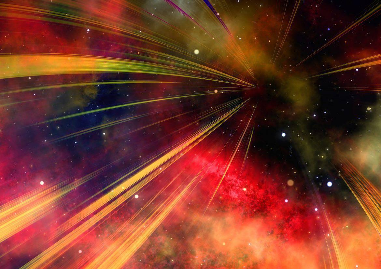 Universes Within Key 106 Awakening
