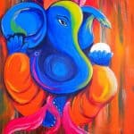 Ganesha Anointing Attunement