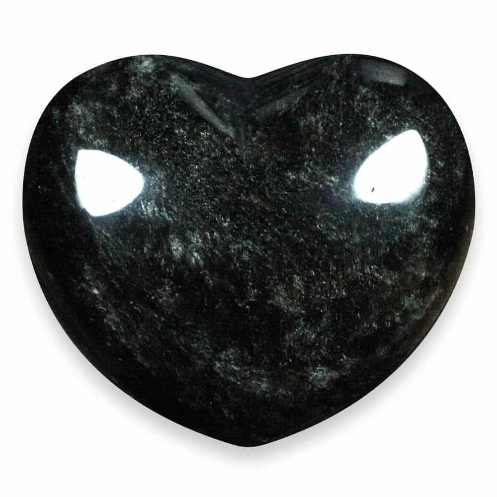 Sheen Obsidian Shakti