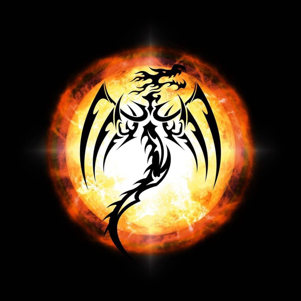 Dragon's Fire Reiki