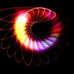 Spiral Meditation Inspiration Bug Empowerment