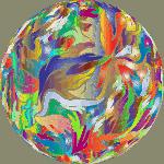 The Orgone Tachyon Fusion Orb