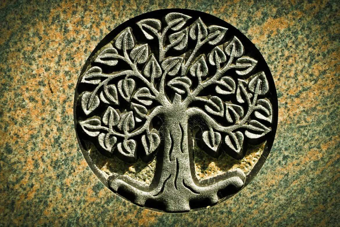 Tree of Life Reiki