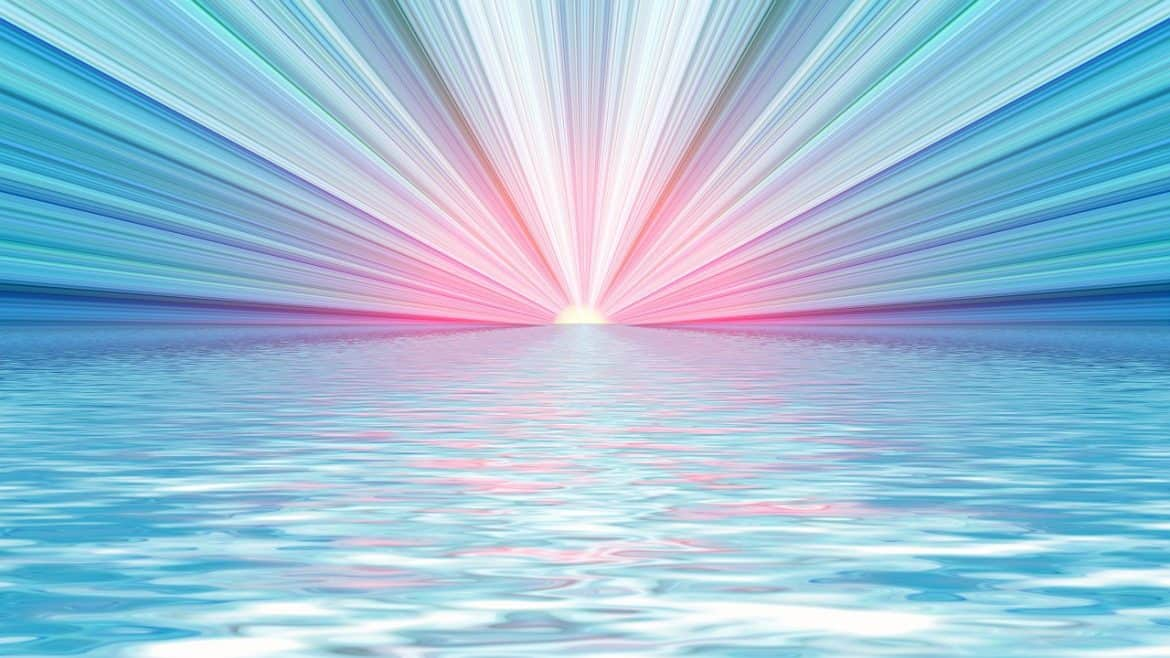 Light Of Love Reiki Empowerment