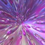 Purple Violet Essence Attunement