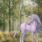 Myst of the Unicorn Reiki Lightwork