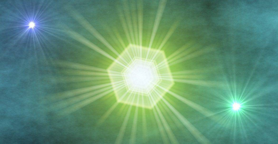 Light of Enlightenment Reiki