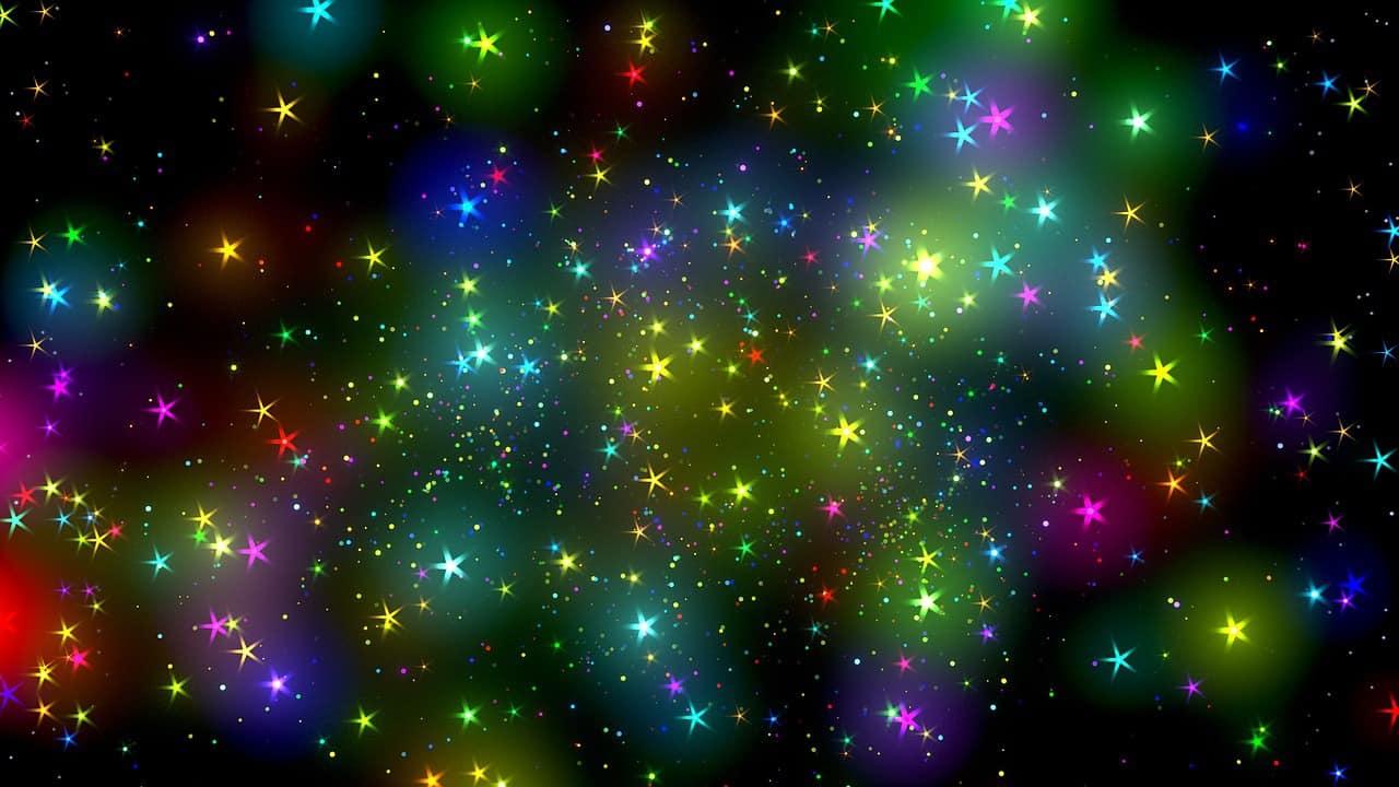Triple Star Reiki—Money, Love, & Healing