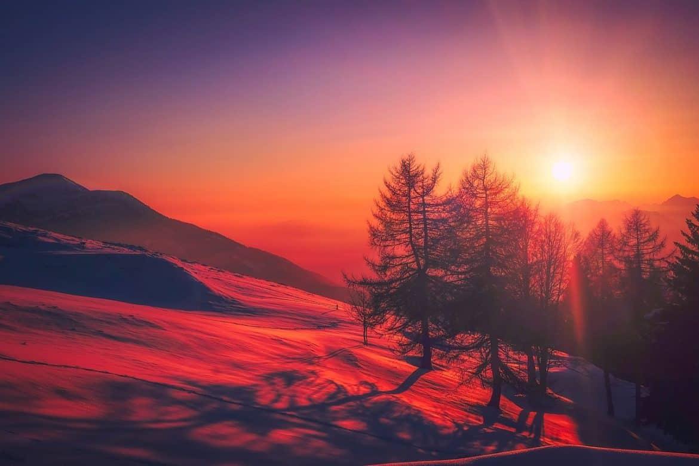 Sunrise Healing Ray Empowerment