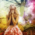Faeries Magick Spells Energy Reiki