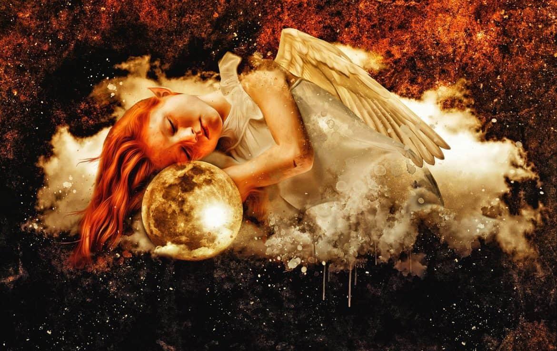 Manifesting Reality Through Sacred Angelic Sequences Reiki