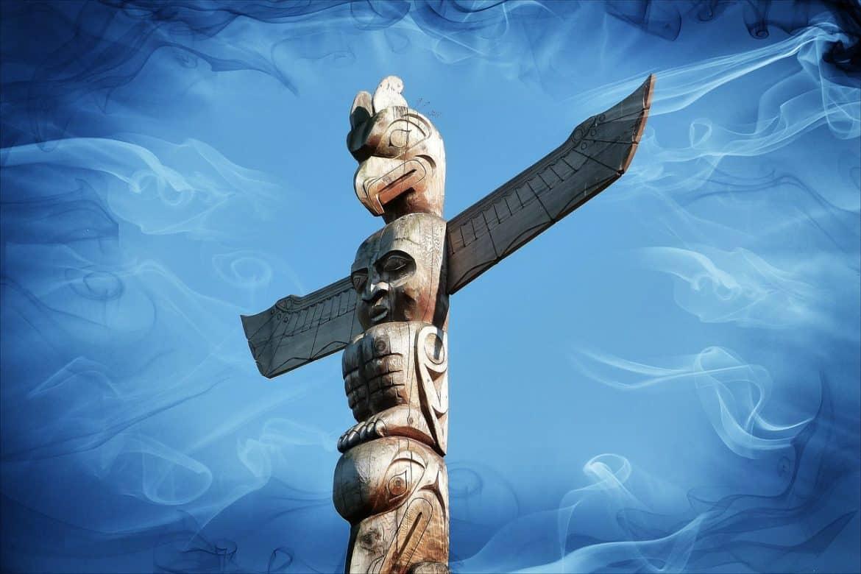 Totem Animals Master Shamanic Reiki