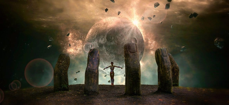 Understand And Decodify Extraterrestrial Messages Reiki