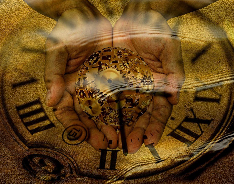 Samskharas Shamanic Cleansing Mastery Reiki