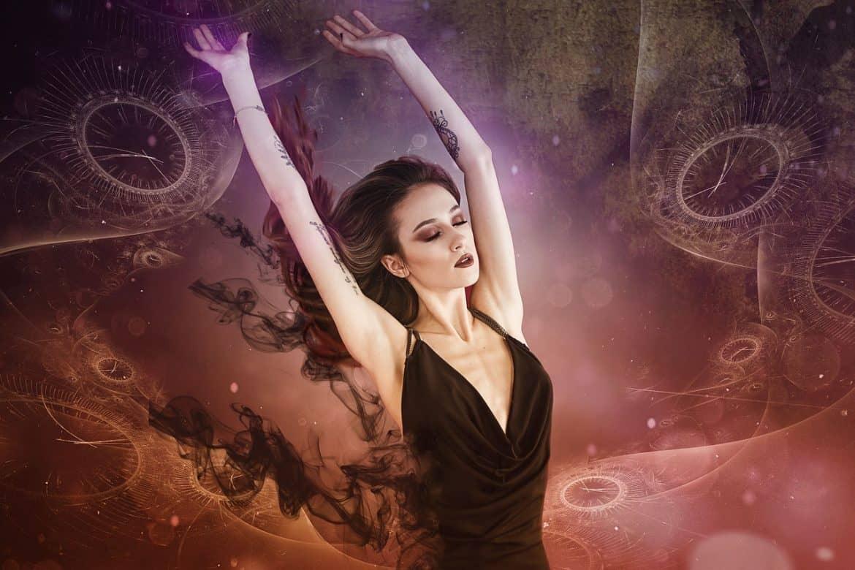 Astral Travel Reiki Empowerment