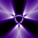 Creative Purple Energy Essence