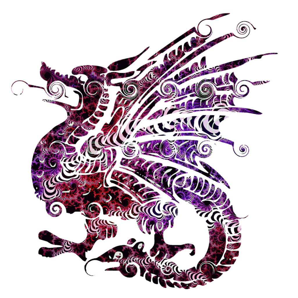 Dragon Winds Healing Reiki