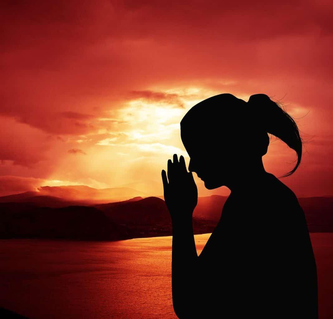 Divine Inner Light