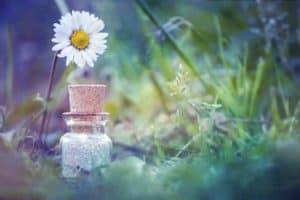 Improve Your Health White Magick Spell Flush Reiki
