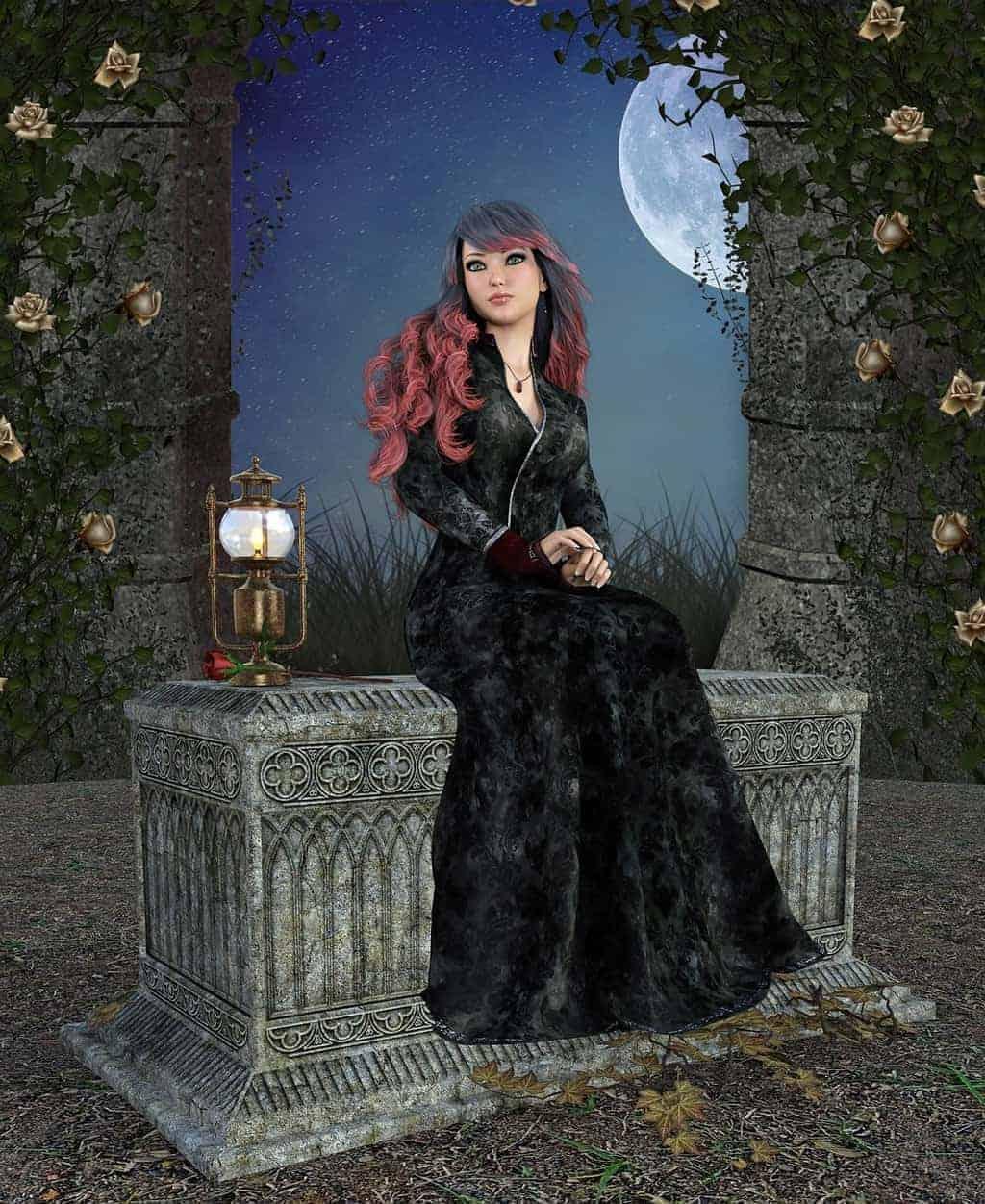 Larah Magical Healing Energy Reiki