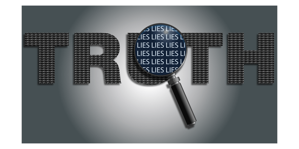 Lies Detector Flush Reiki
