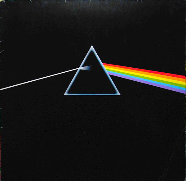 Details about Pink Floyd - The Dark Side Of The Moon (Vinyl)