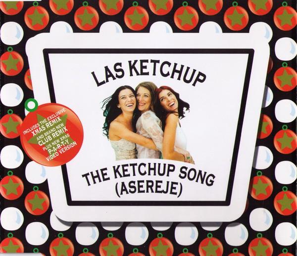asereje las ketchup