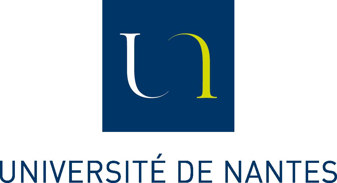 Logo de Université de Nantes