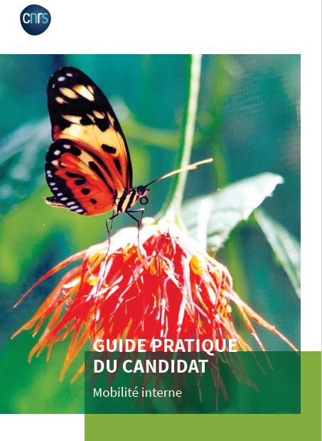 Guide mobilité CNRS