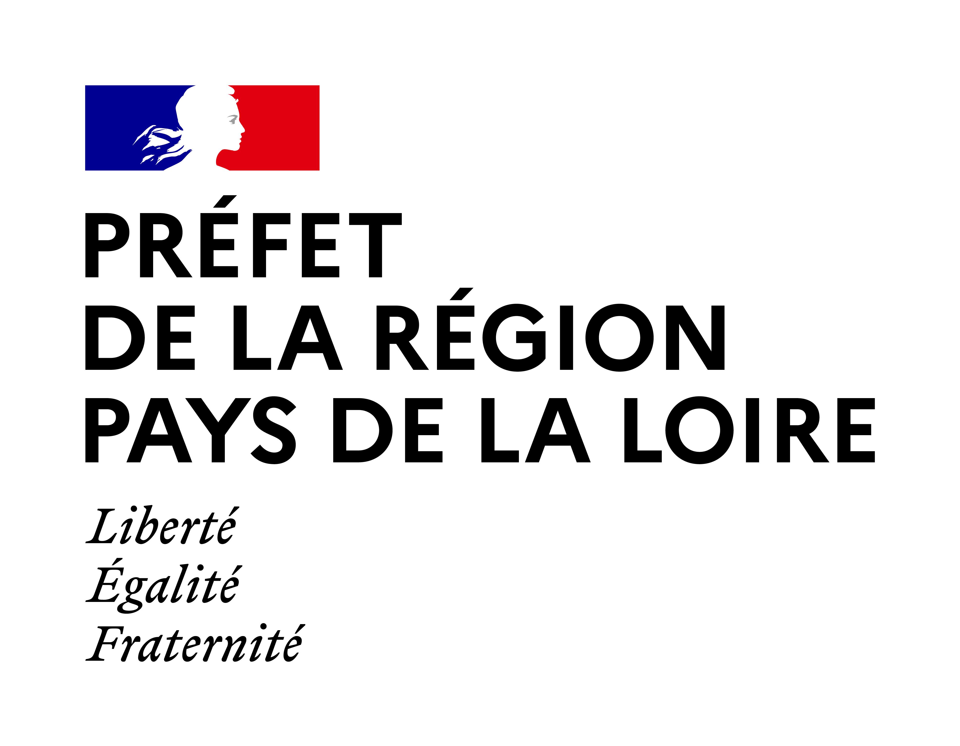 Logo de Secrétariat général pour les affaires régionales - SGAR