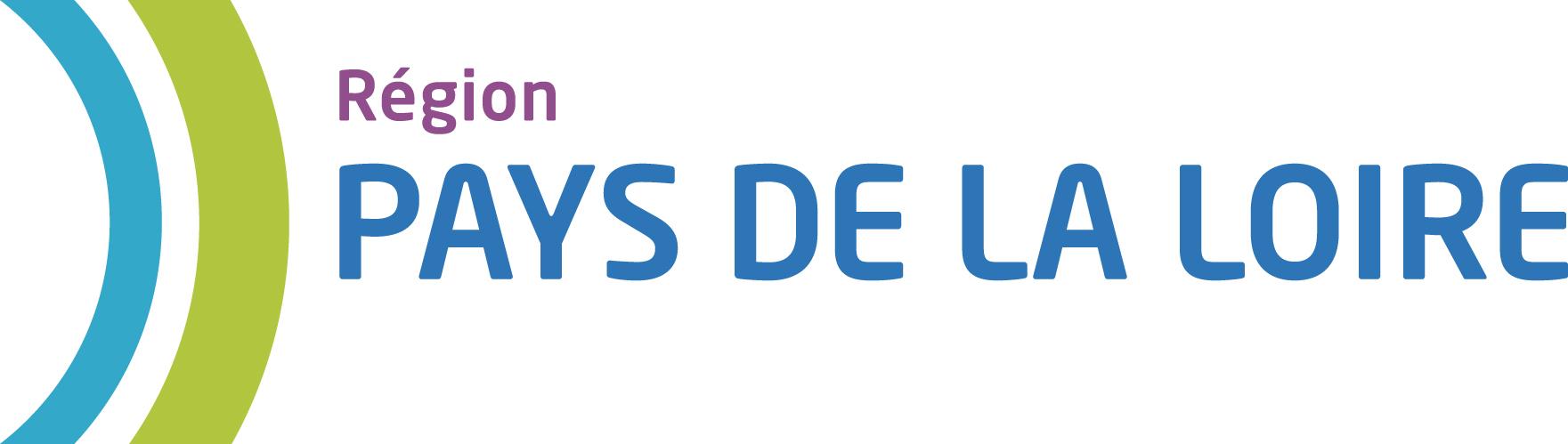 Logo de Ma Région Pays de la Loire