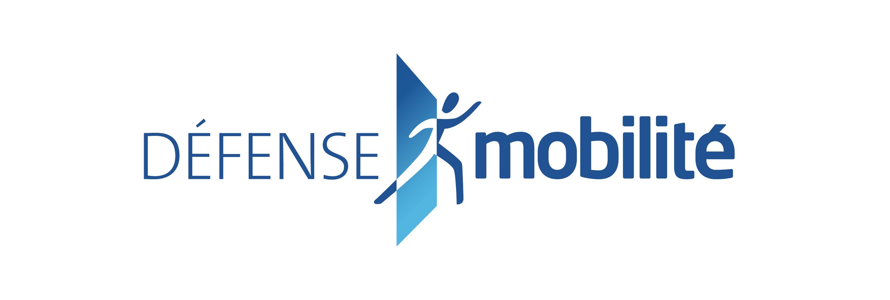Logo de Défense Mobilité Angers/Pays de la Loire