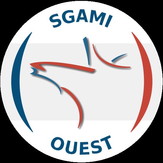 Logo de SGAMI Ouest