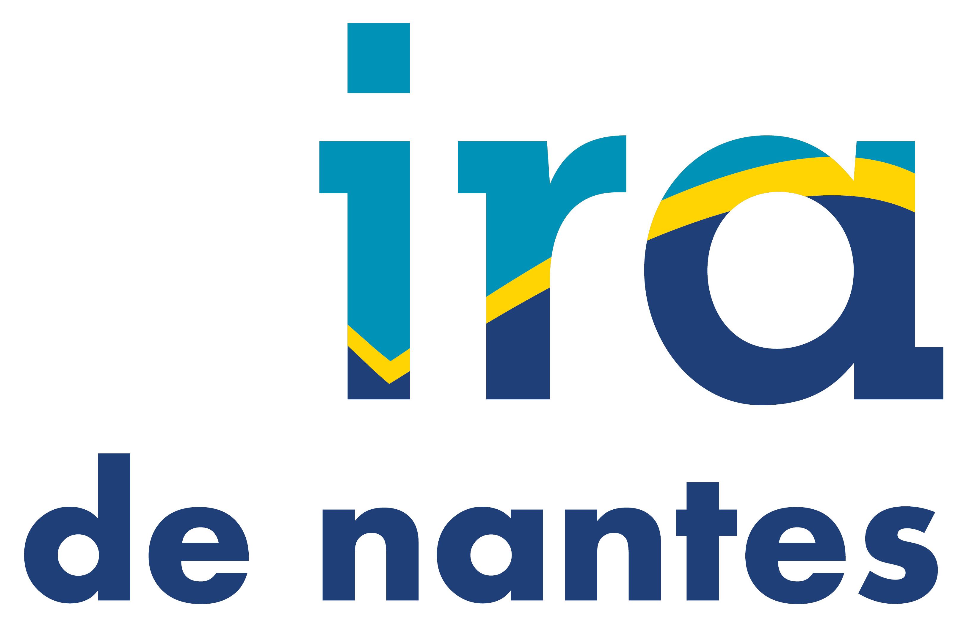 logo de IRA de Nantes
