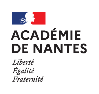 Logo de Académie de Nantes