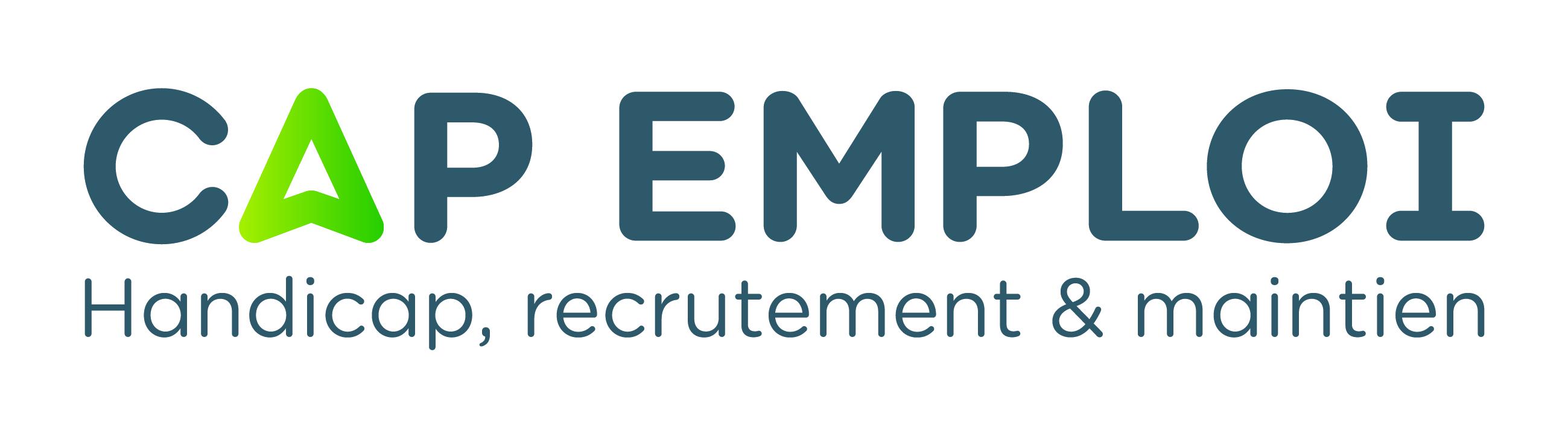 logo de Cap Emploi