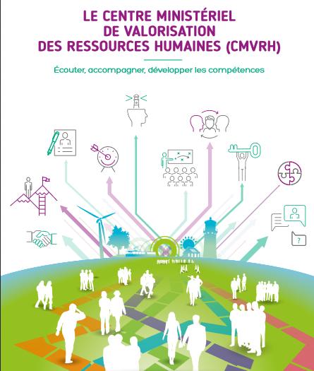 Plaquette de présentation du CMVRH