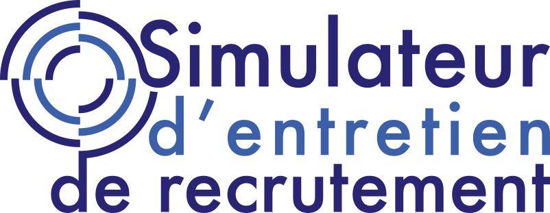 logo de Simulateur d'entretien de recrutement
