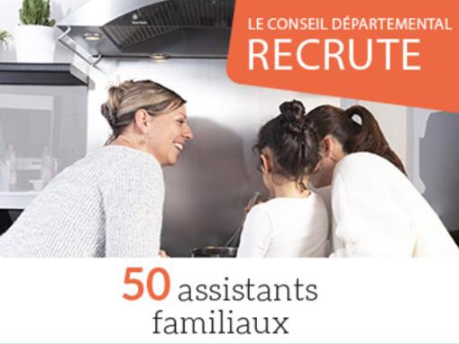 Devenir Assistant Familial