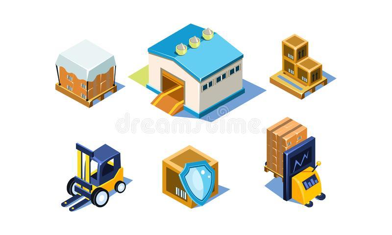 La direction de l'équipement et de la logistique