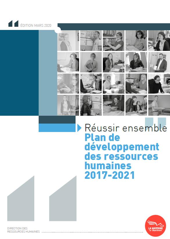 Plan de développement des RH