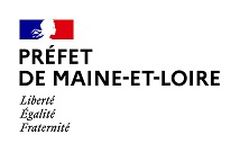 Logo de Préfecture et directions départementales interministérielles du Maine et Loire