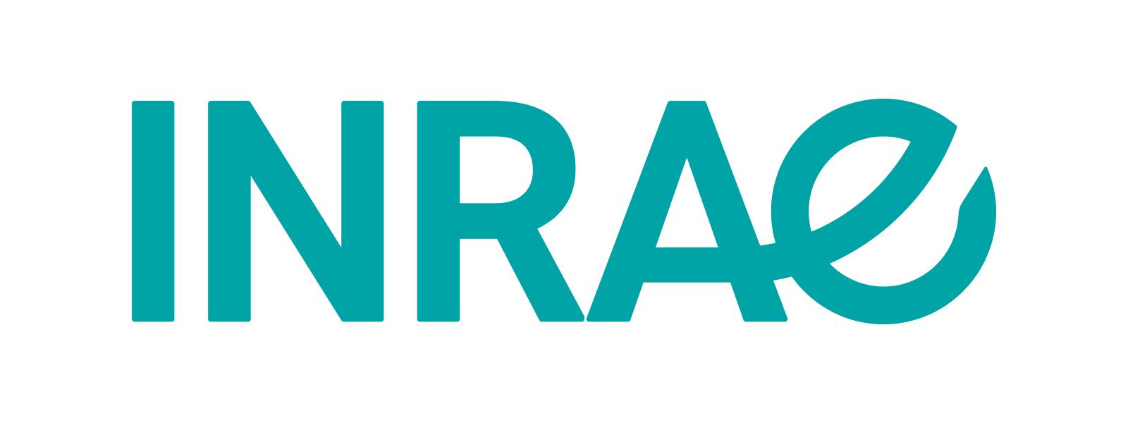 Logo de INRAE